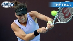 Fed Cup 2019 Final Day 2: Australia Vs France