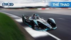 Abb Fia Formula E C'ship 2018/19: Highlights - Paris E-Prix
