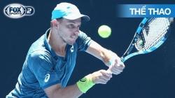 Australian Open Tennis Wildcard Playoff 2020
