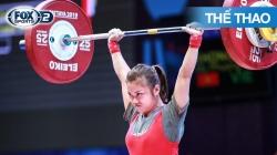 IWF World Championships 2019