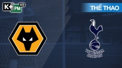 Wolves – Tottenham (H1) Premier League 2019/20: Vòng 17