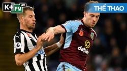 Burnley – Newcastle (H2) Premier League 2019/20: Vòng 17