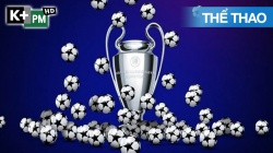 Bốc Thăm Vòng 1/8 UEFA Champions League