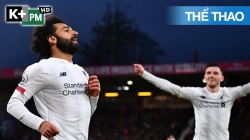 Bàn Thắng Vòng 16 Premier League 2019/20