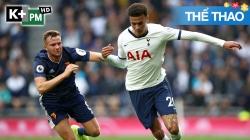Watford – Tottenham (H2) Premier League 2019/20: Vòng 23