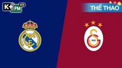Real Madrid – Galatasaray (H2) Champions League 2019/20: Vòng Bảng