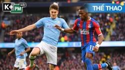Man City - Crystal Palace (H2) Premier League 2019/20: Vòng 23