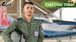 Điểm Phá Giới Hạn: Học Viện Không Quân (Tập 3)