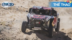 Dakar Rally 2020: Saudi Arabia Highlights