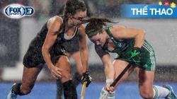 Women's Fih Olympic Qualifiers 2019: Australia V Russia