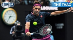 Australian Open Tennis 2020: Day 4 (2)