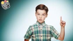 Nhóc Sheldon (Phần 3 - Tập 12)