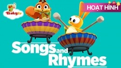 Exploring With Songs & Rhymes