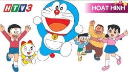Doraemon Chú Mèo Máy Đến Từ Tương Lai (Tập 40)