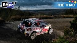 Wrc Rallye Monte Carlo 2020 Chặng 16
