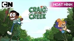 Cậu Bé Craig Và Con Suối Nhỏ