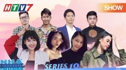 Nhà Chung - Love House (Mùa 10)