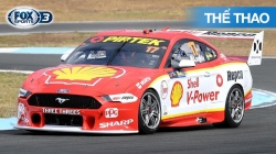 Supercars Championship 2019 Highlights: Itm Auckland Supersprint