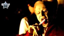 Bá Tước Dracula
