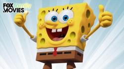 Spongebob: Anh Hùng Lên Cạn