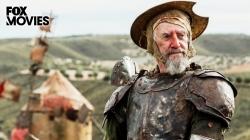 Kẻ Sát Hại Don Quixote