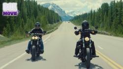 Harley Và The Davidsons