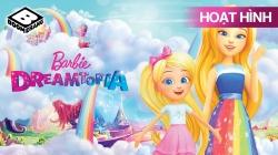 Barbie Ở Xứ Sở Mộng Mơ
