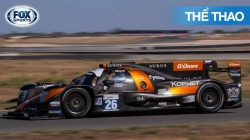 Asian Le Mans Series 2019/20: Season Review
