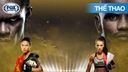 UFC Epics: UFC 50 The War Of '04