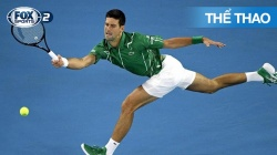 Australian Open Tennis 2020: Best Matches Of The Day 8