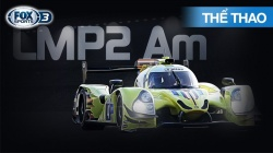 Asian Le Mans Series 2019/20: Highlights