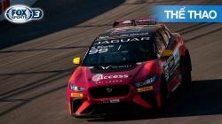 Jaguar I-Pace E-Trophy Championship 2019/20: Highlights