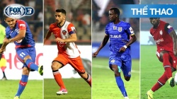 Indian Super League 2019-20
