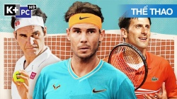 Tổng Hợp Nitto ATP Finals 2019