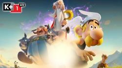 Asterix: Bí Kíp Luyện Thần Dược