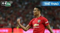 Man Utd – Astana (H2) Europa League 2019/20: Vòng Bảng