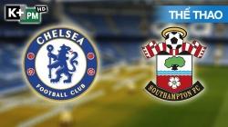Chelsea – Southampton (H1) Premier League 2019/20: Vòng 19