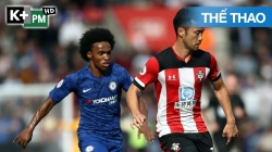Chelsea – Southampton (H2) Premier League 2019/20: Vòng 19