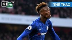 Tổng Hợp Vòng 20 Premier League 2019/20