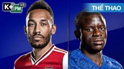 Arsenal – Chelsea (H2) Premier League 2019/20: Vòng 20