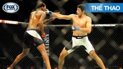 UFC Epics: Teixeira Vs Evans
