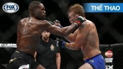 UFC Epics - UFC 232: Jones Vs Gustafsson 2
