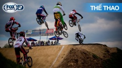 Uci Bmx Supercross World Cup 2020: Bathurst Australia