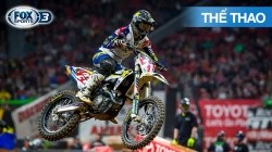 Monster Energy Ama Supercross 2020: Highlights
