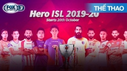 Indian Super League 2019-20