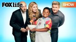 Vua Đầu Bếp Nhí Mỹ (Mùa 7 - Tập 11)