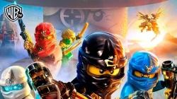 Thế Giới Ninjago