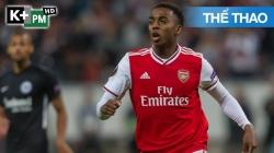 Arsenal - Standard Liege (H2) Europa League 2019/20: Vòng Bảng