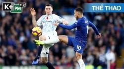 Chelsea - Everton (H1) Premier League 2019/20: Vòng 29