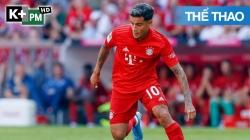 Bayern Munich - Crvena Zvezda (H2) Champions League 2019/20: Vòng Bảng